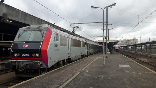 """""""C'est vraiment une nuit de cauchemar"""": les passagers d'un IntercitésParis-Clermont bloqués pendant six heures"""