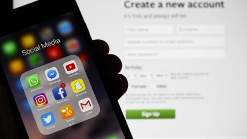 Deux plaintes déposées à Nîmes contre Facebook et Snapchat