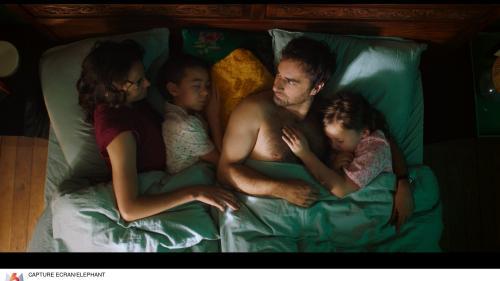"""L'empire des séries. """"Le Grand Bazar"""", la famille recomposée au quotidien sur M6"""