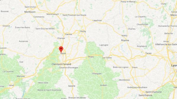 Puy-de-Dôme: un adolescent de 16ans meurt d'un tir de stylo-pistolet à la tête