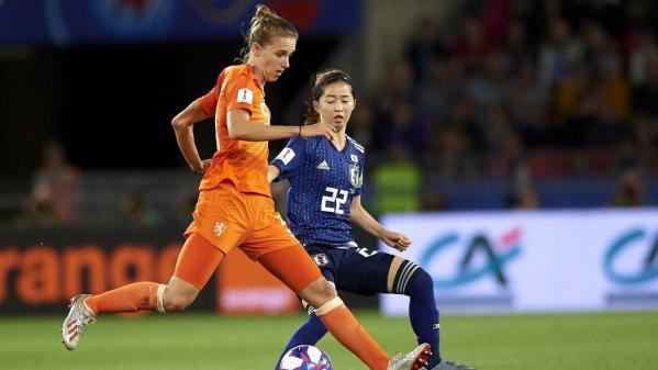 DIRECT. Mondial 2019 : suivez le quart-de-finale entre l'Italie et les Pays-Bas