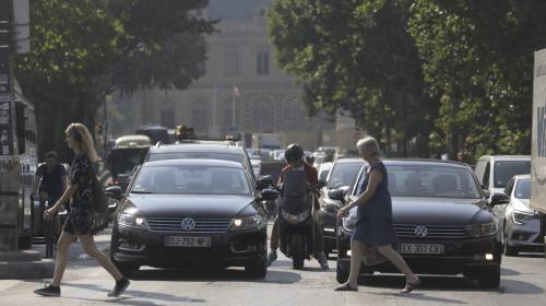 DIRECT. Canicule : la circulation différenciée reconduite dimanche à Paris