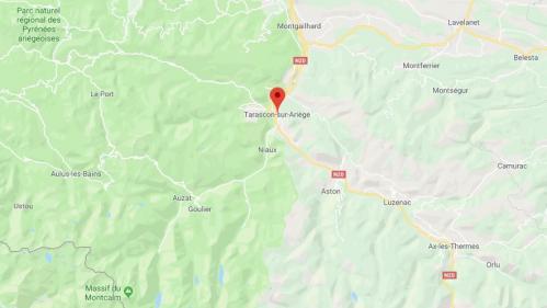 Ariège : un cyclotouriste meurt lors d'une course