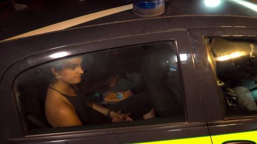 """Les dons affluent pour Carola Rackete, la capitaine du """"Sea-Watch"""", arrêtée après avoir secouru des migrants en Méditerranée"""