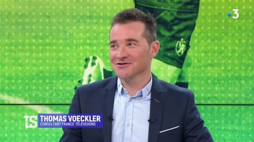Cyclisme : Thomas Voeckler nouveau sélectionneur de l'équipe de France