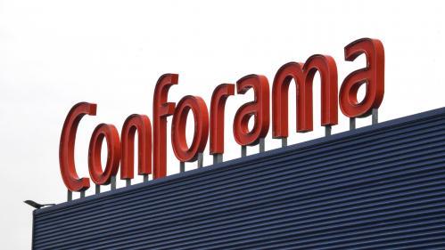 """Conforama : """"La direction a peur de rencontrer les salariés"""", selon le représentant syndical CFDT"""