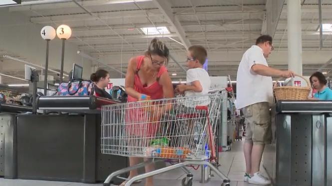 autisme   un supermarch u00e9 pour faire ses courses dans le calme