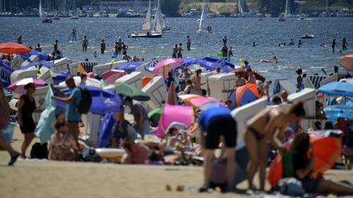 Juin 2019 a été le mois de juin le plus chaud jamais enregistré dans le monde