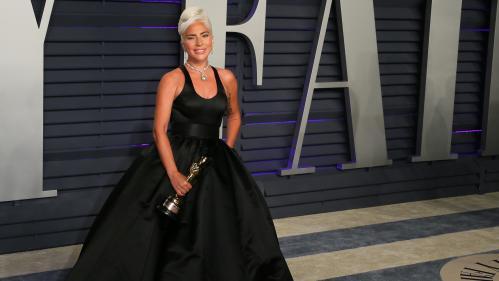 Cinéma : la moitié des nouvelles recrues de l'Académie des Oscars sont des femmes