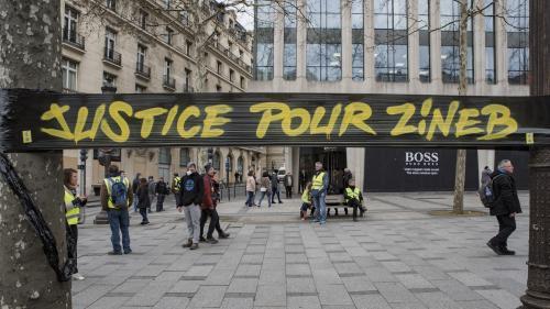 Mort à Marseille d'une octogénaire touchée par une grenade lacrymogène : les zones d'ombre qui persistent dans l'enquête