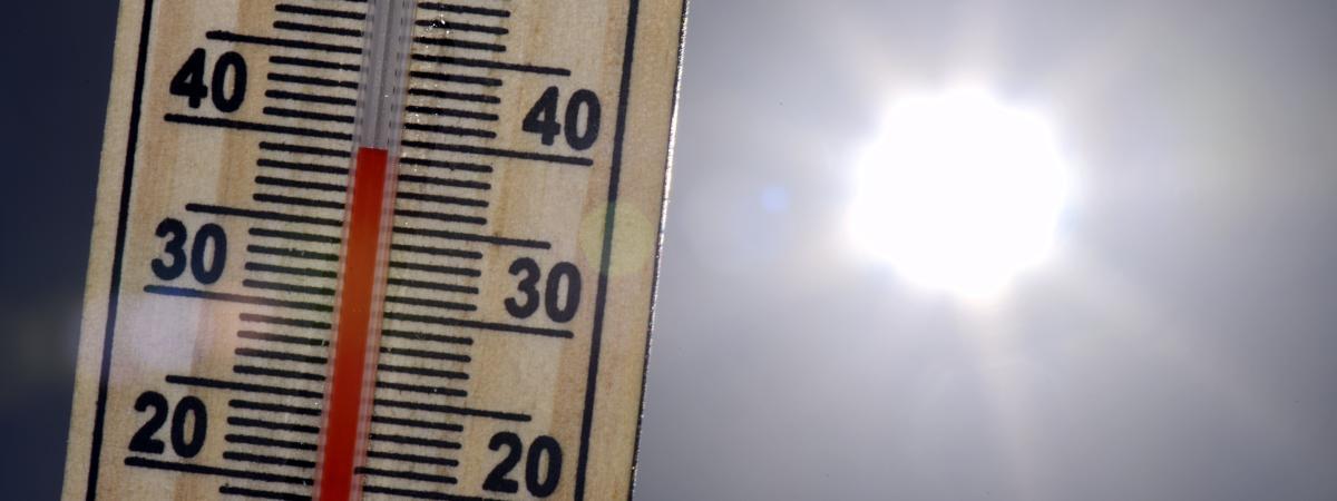 Le mois de juin 2019 a été le mois de juin le plus chaud jamais enregistré dansle monde.
