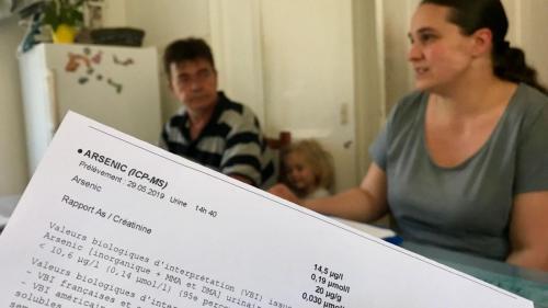 """""""Mon fils a été empoisonné"""" : dans la vallée de l'Orbiel, des enfants intoxiqués à l'arsenic par une ancienne mine"""