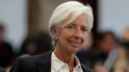 Charles Michel élu président du Conseil européen, Christine Lagarde nominée à la tête de la BCE... Découvrez l'équipe choisie aux postes clés de l'UE