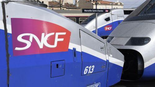 Intempéries : les voyageurs d'un TGV bloqués toute la nuit à Lyon-Saint-Exupéry