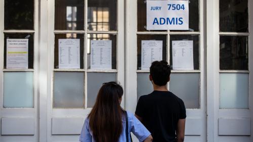 Bac 2019 : les résultats sont-ils menacés par la grève des profs ?