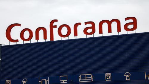Pourquoi Conforama va supprimer 1900emplois en France