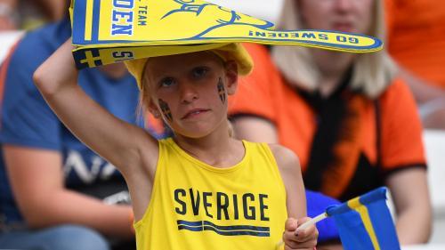 Mondial 2019 : revivez la demi-finale entre les Pays-Bas et la Suède