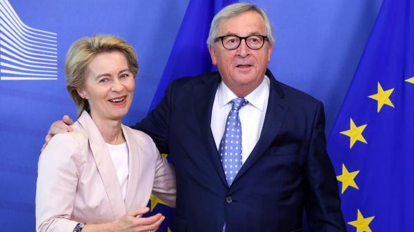 Commission européenne : Ursula von der Leyen en campagne pour convaincre les députés
