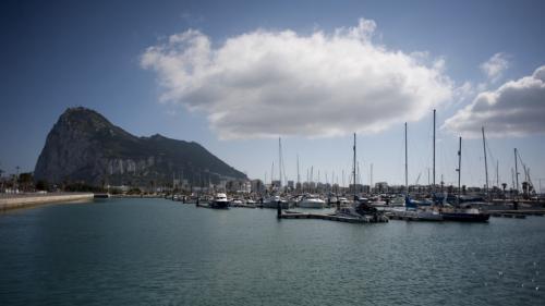 Gibraltar arrête un navire soupçonné de livrer du pétrole en Syrie malgré les sanctions