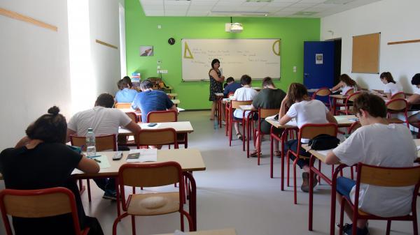 Brevet 2019 : les résultats sont tombés pour l'académie d'Aix-Marseille, découvrez-les avec notre moteur de recherche