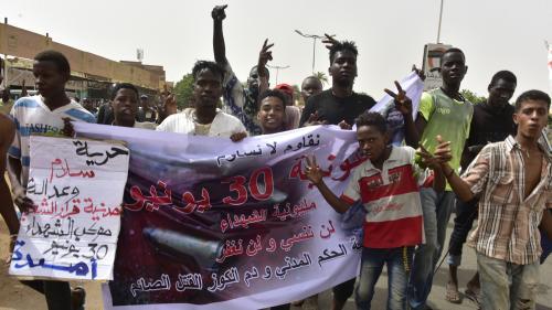Soudan : les généraux et les manifestants trouvent un accord sur la transition