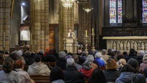 INFO FRANCEINFO. Pédophilie dans l'Eglise : un ancien séminariste mis en examen après un signalement du diocèse de Lyon