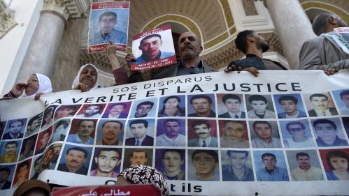"""""""Je demande juste les os de mon fils"""" : le combat des mères algériennes pour obtenir la vérité sur leurs enfants disparus"""