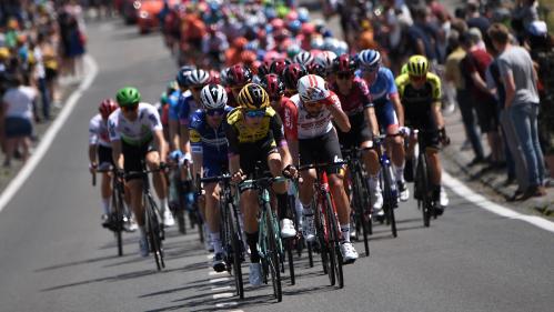 DIRECT. Tour de France 2019 : le Français Stephane Rossetto échappé en quête du premier maillot jaune en Belgique