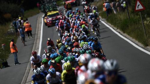 Tour de France 2019 : le Néerlandais Mike Teunissen remporte la première étape à Bruxelles et endosse le maillot jaune