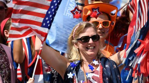 DIRECT. Mondial 2019 : les Néerlandaises vont-elles faire tomber l'ogre américain ? Suivez la finale entre les Etats-Unis et les Pays-Bas