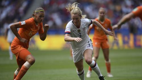 DIRECT. Mondial 2019 : à la reprise, les Pays-Bas tiennent le choc en finale contre les Etats-Unis (0-0)