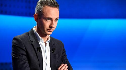 """""""Rappelle-toi que tu es de gauche !"""" : Ian Brossat tance Yannick Jadot qui n'a pas exclu des alliances avec la droite"""