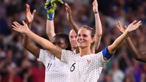 """Mondial 2019 : a-t-on vraiment assisté à la """"meilleure Coupe du monde féminine de l'histoire"""" ?"""