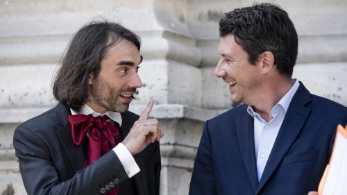 Municipales : qui sont les candidats LREM à la mairie de Paris ?