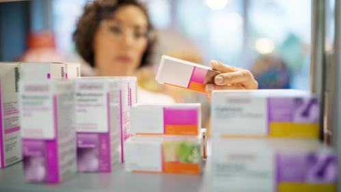 Agnès Buzyn dévoile ses pistes pour lutter contre la pénurie de médicaments