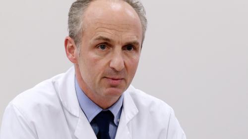 """Affaire Vincent Lambert : """"C'est le temps de l'au revoir, le temps de l'adieu"""", selon son ancien médecin"""