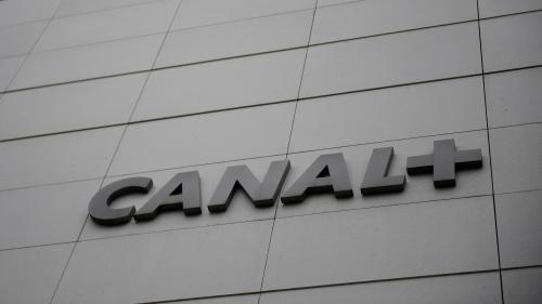 "Canal+ France va supprimer ""un maximum de 492postes"" via des départs volontaires"