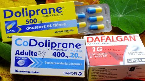Paracétamol : trois questions sur le logo d'alerte contre le surdosage qui va être apposé sur les boîtes