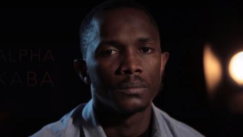 """""""J'ai été esclave en Libye"""", le témoignage d'un réfugié guinéen"""