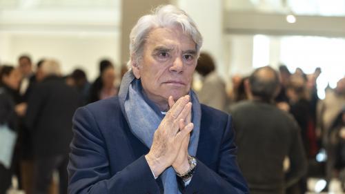 """Arbitrage du Crédit lyonnais : """"Mon cancer vient d'en prendre un sale coup dans la gueule"""", réagit Bernard Tapie"""