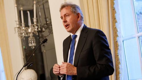 L'ambassadeur du Royaume-Uni aux Etats-Unis démissionne après la polémique avec Donald Trump