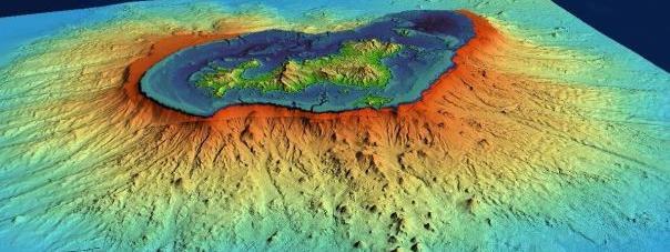 Un phénomène exceptionnel ? Un danger pour les habitants ? Quatre questions sur le volcan sous-marin découvert à Mayotte