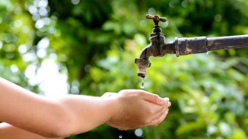 Réserves d'eau souterraine: l'été serasec