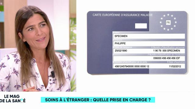 Carte Europeenne Dassurance Maladie Mutualite Socialiste.Allodocteur