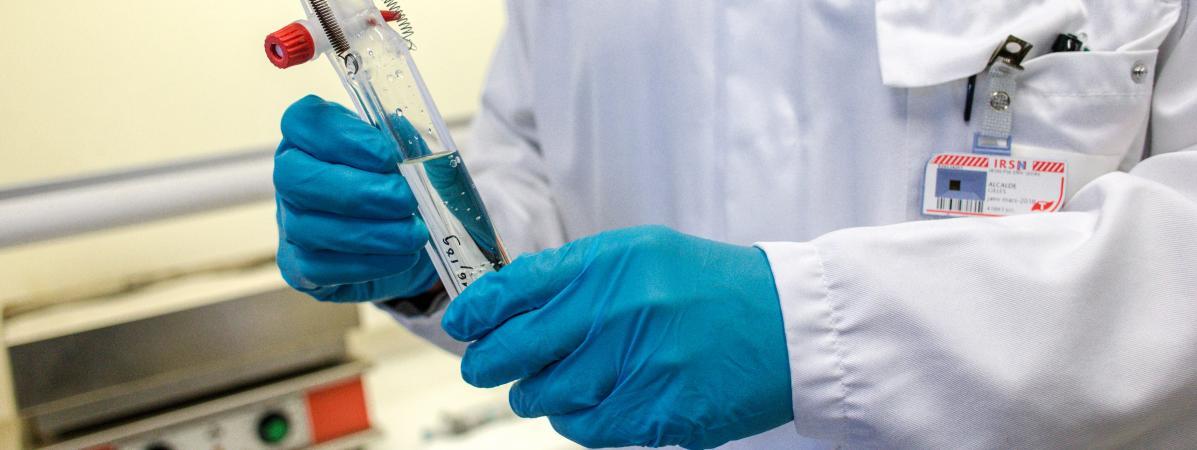 Des chercheurs français donnent naissance à deux nouveaux antibiotiques, une découverte rare