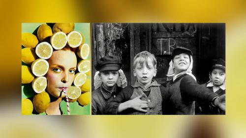 Rencontres d'Arles : de Helen Levitt à Evangelia Kranioti, huit expositions à ne pas rater  https://www.francetvinfo.fr/culture/arts-expos/photographie/rencontres-d-arles-de-helen-levitt-a-evangelia-kranioti-huit-expositions-a-ne-pas-rater_3529445.html&nb