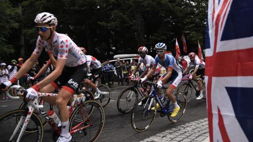DIRECT. Tour de France : une explication entre favoris à La Planche des Belles Filles ? Regardez la 6e étape de la Grande Boucle