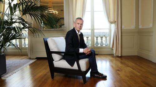 Affaire François de Rugy : les frais de représentation du président de l'Assemblée, un budget très peu contrôlé