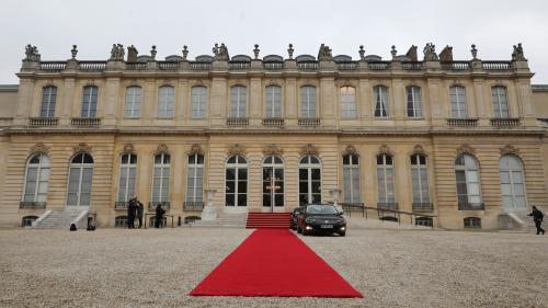 """""""Je n'ai rien remarqué d'exceptionnel dans mon assiette"""" : des invités de François de Rugy racontent les dîners à l'hôtel de Lassay"""
