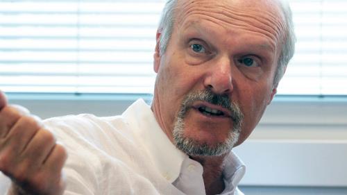 """Mort de Vincent Lambert : le professeur Israël Nisand ne voit pas """"l'avantage moral"""" d'une mort lente par rapport à une mort rapide"""